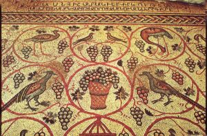Mosaico di Musrara